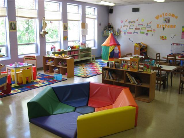 st josephs classroom